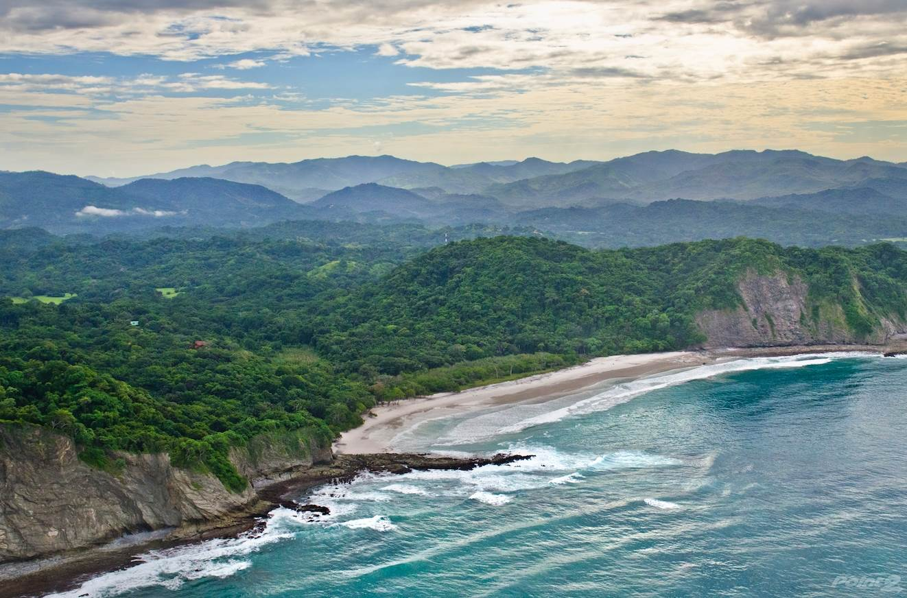 Cư gia bằng Hilltop Beach Compound, Playa Barrigona, Guanacaste ,50301  , Costa Rica