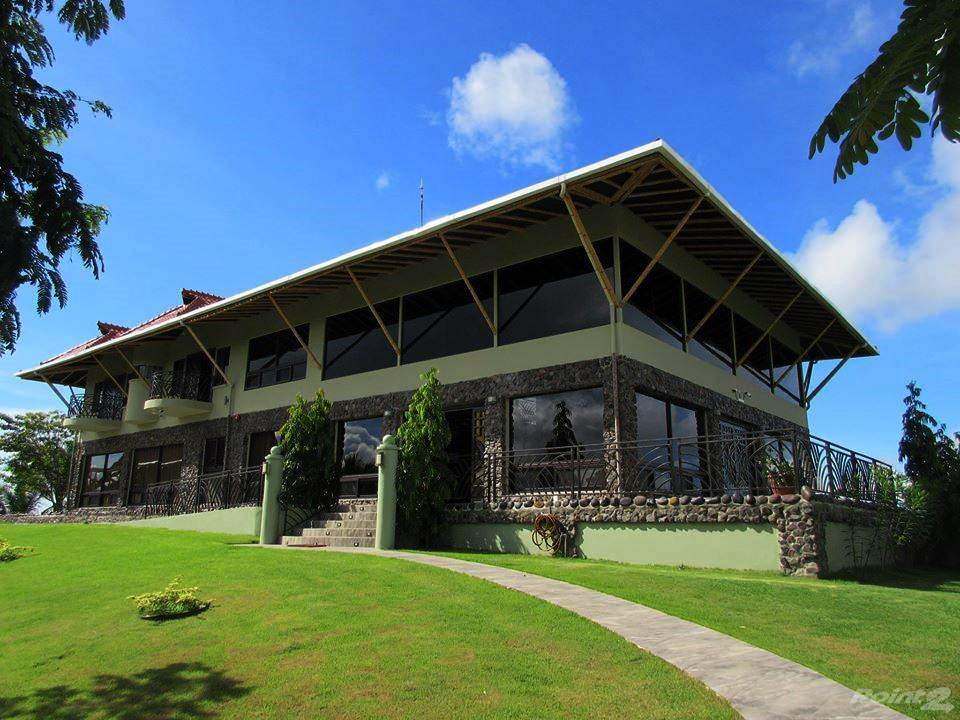 Cư gia bằng Estate with Superior Residence or Hotel on 50 Hectares with Landing Strip, Chiriqui, Chiriquí   , Panama